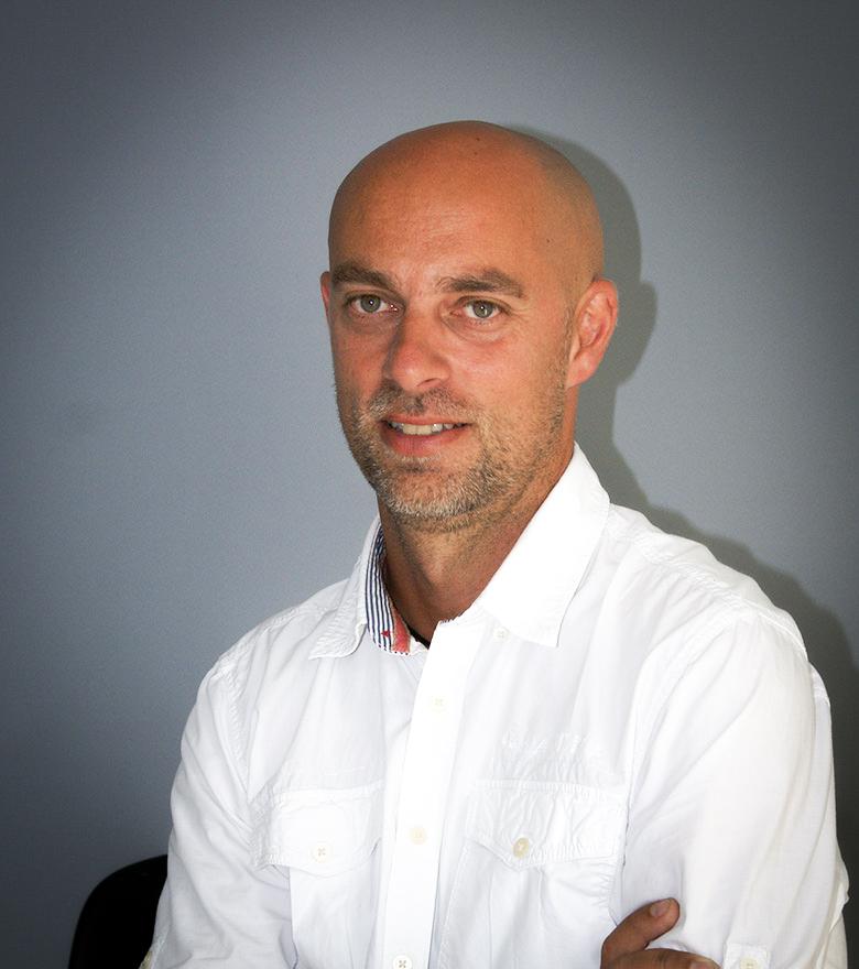Philippe Barbier - Metro'nHome Grenoble