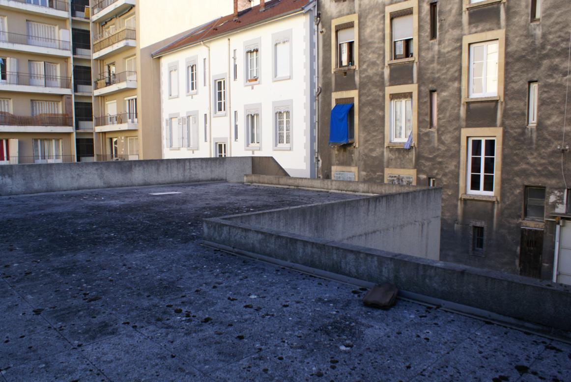Réalisation Metro'nHome - Rue Barbillon Grenoble