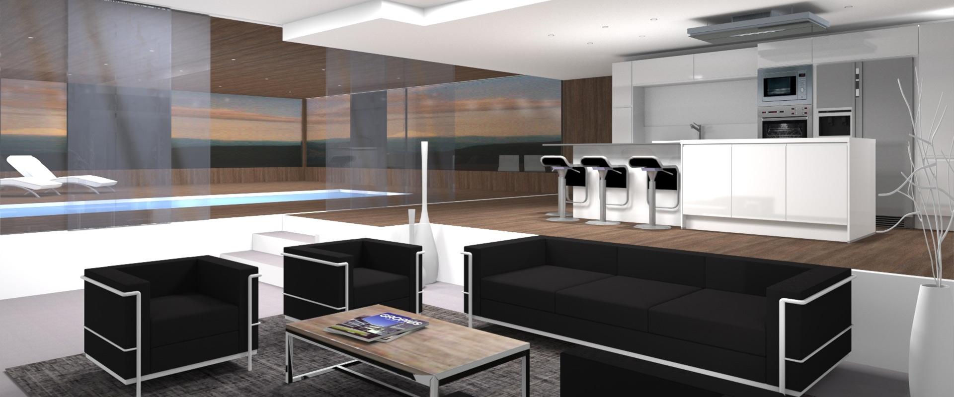 Concept Loft - Metro'nHome Grenoble